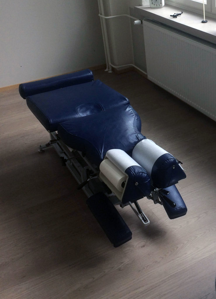 kiropraktiikka tampere